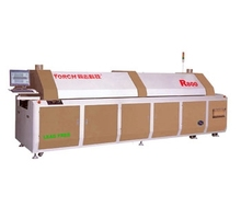 R800 the best Large-size Reflow oven for SMT industry