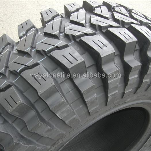 Waystone 4X4 mud tyres extreme off road tires 37X14.50-16LT 38.5X14.50-16LT on Street/Sand/Rock/Mud/Trail/Snow