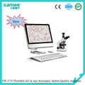 Laptop Semen Analyzer with Software, CASA Semen Analysis Instrument, Sperm Analyzer