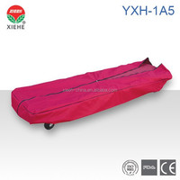 stretcher with funeral bag for dead bodies YXH-1A5