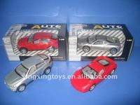 1:32 new die cast model metal car