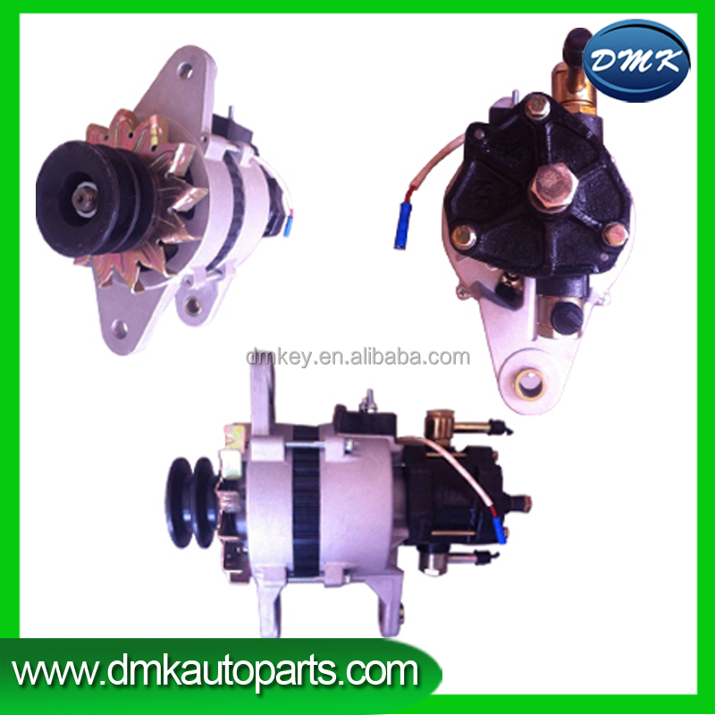 oem:27050-1140,0214102-1410-12 hino car alternator 24V 50a