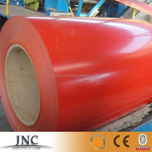 High compressive strength of PPGI steel coil