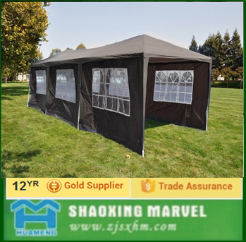 10x30 Jardin Gazebo Tente Couvert - Buy Product on Alibaba.com