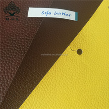 pvc leather ,faux leather for sofa with cheap price