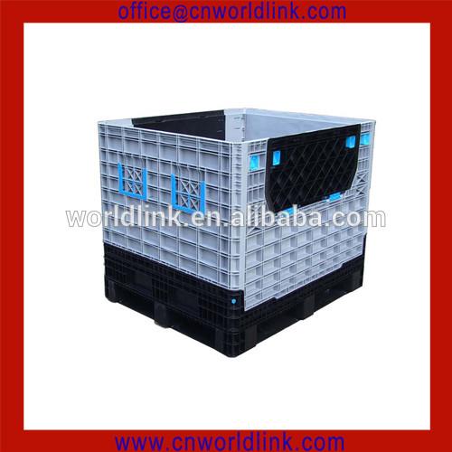 Pallet box (4)