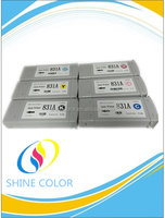 Latest compatible for hp latex ink
