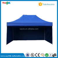 Commercial frame gazebo tent 6x3,gazebo beach tent for sale