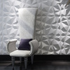 100% biodegradable 3d wallpaper for wall ceilings home decoration material