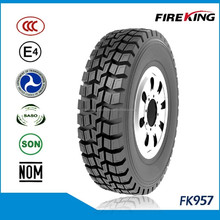 Unique Front and Back Truck Tire/Tyre for Sale 315/80r22.5 385/65r22.5 1000r20 11r22.5 13r22.5 295/80r22.5 for Rough Way