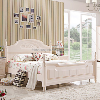 Top Quality Youth Bedroom Set