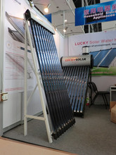 Heat Pipe High Pressure Solar Water Heater Solar panels Solar water heaters in india price