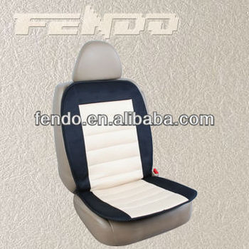 car massage seat cushion heated seat cushion