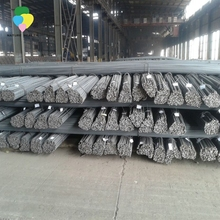 Hot rolled ribbed 12mm steel deformed bar price in philippines