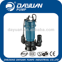 WQD automatic pressure control switch for water pump