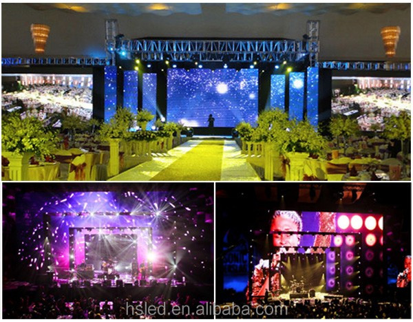 PH3.91 Rental led screens indoor/absen led display/led display panel price