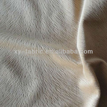 2013 new design burnout velboa polyester micro soft velvet for sofa and chairs