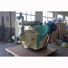 cow dung organ China supplier small biomass pellet mill machine