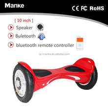 UL2272 10 Inch Hoverboard, HX Self Balancing Electric Scooter