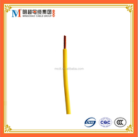 Aluminum alloy wire core low voltage pvc electric cable