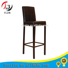 High quality wedding usec china bar stool