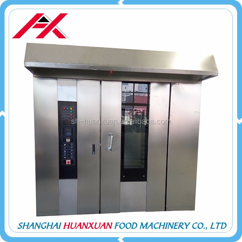 Hot Selling Durable New Type commercial bakery oven