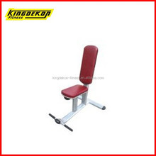 Utility bench heavy duty fitness equipment