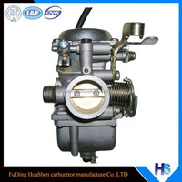 Good quality GN125 carburetor for engine different types motorcycle carburetor