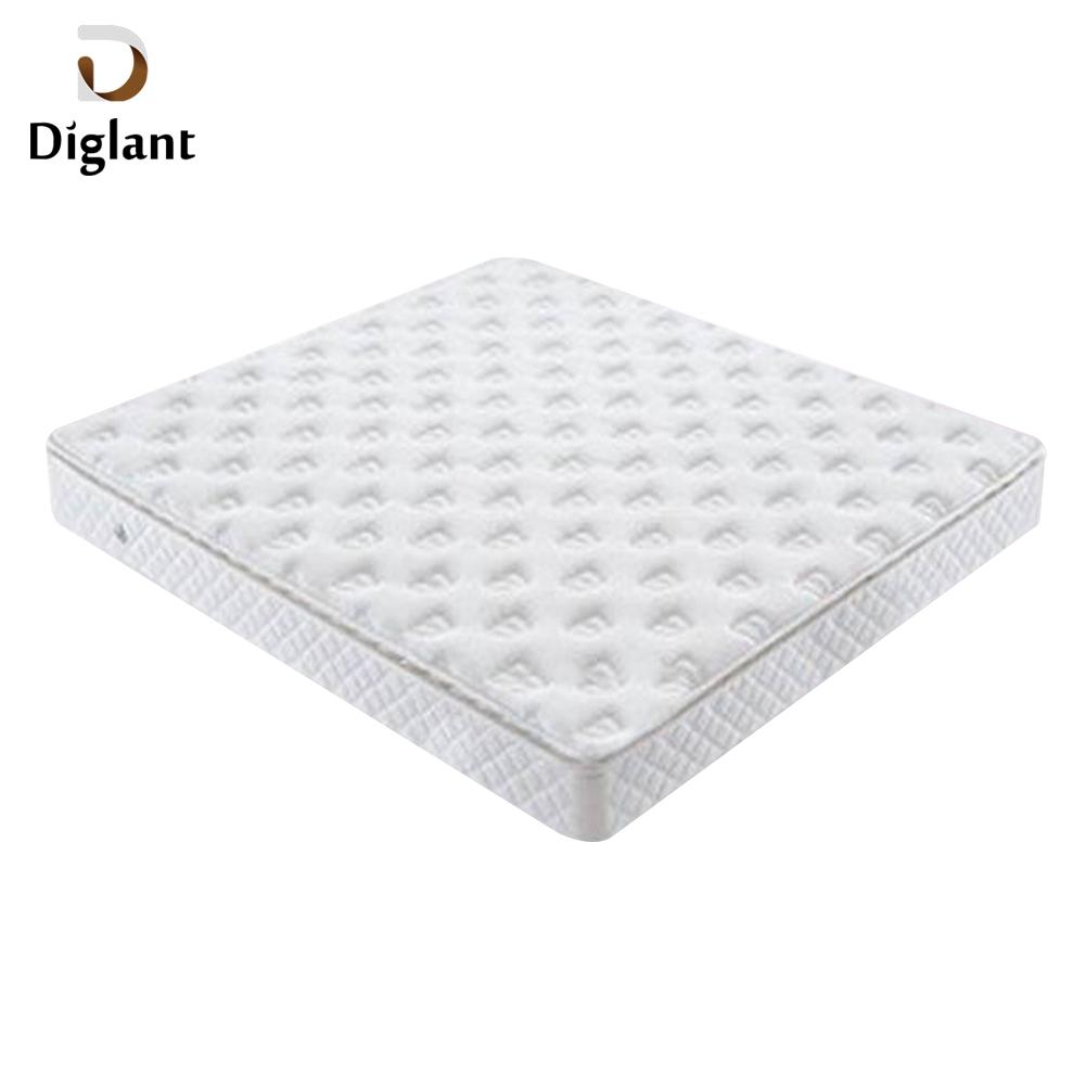 DM044 Diglant Gel Memory Latest Double Fabric Foldable King Size Bed Pocket bedroom furniture medical foam mattress - Jozy Mattress | Jozy.net