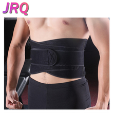 New Design Lumbar Support Adjustable Waist Trimmer Back Pain Belt For Exercise