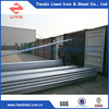 China Supplier High Quality Square Rectangular Black Steel Pipe