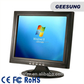 Desktop 15 Inch Touch Screen Monitor PC