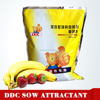 feed additve for pig flavor Sow feed Attractant