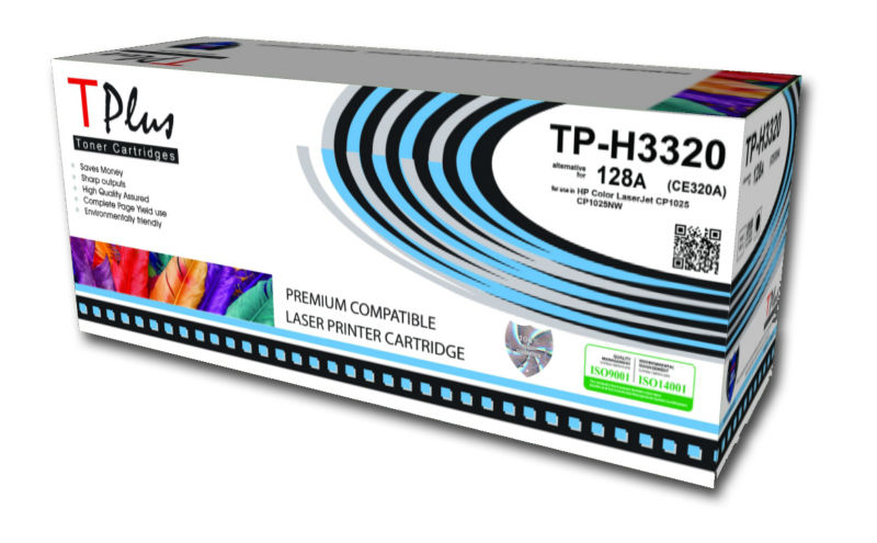 TPLUS TONER CARTRIDGE