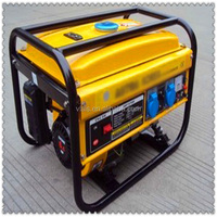 high quality portable 2.0kw gasoline generator set Astra 3700