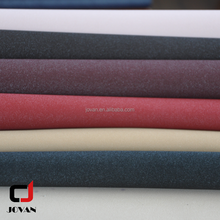 Release Paper Pearl coating backing PU Artificial leather Use for Shoes and bags