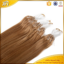 Wholesale Cheap Kinky Curly Micro Loop Ring Hair extension, Cheap Weft Hair Extension