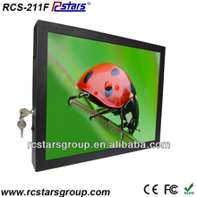 22 inch bus advertising screens;advertising products for market;media player
