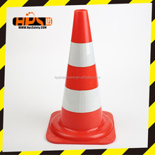 50PP road cone for traffic safety