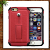 Leather Back Case for iPhone 6/6 Plus High Quality Best Seller Anti-Skid Cell Phone Case