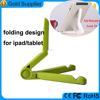 2016 online shopping best price plastic folding cell phone stand for apple ipad