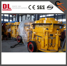 DUOLING IRON ORE CONE CRUSHERS MACHINE FOR SALE
