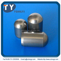 high quality carbide parts for mining tools with best factory price