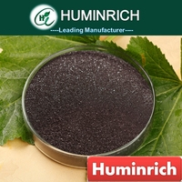 Huminrich Foliar Fertilization Green Planet Nutrients Potassium Humate