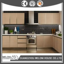 Direct factory price custom laminate commercial kitchen cabinets