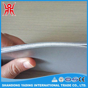 reinforced pvc waterproof membrane with best quality