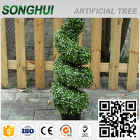 Good Quality Customized Artificial Boxwood Topiary