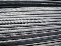 reinforcing bar mesh for resistance