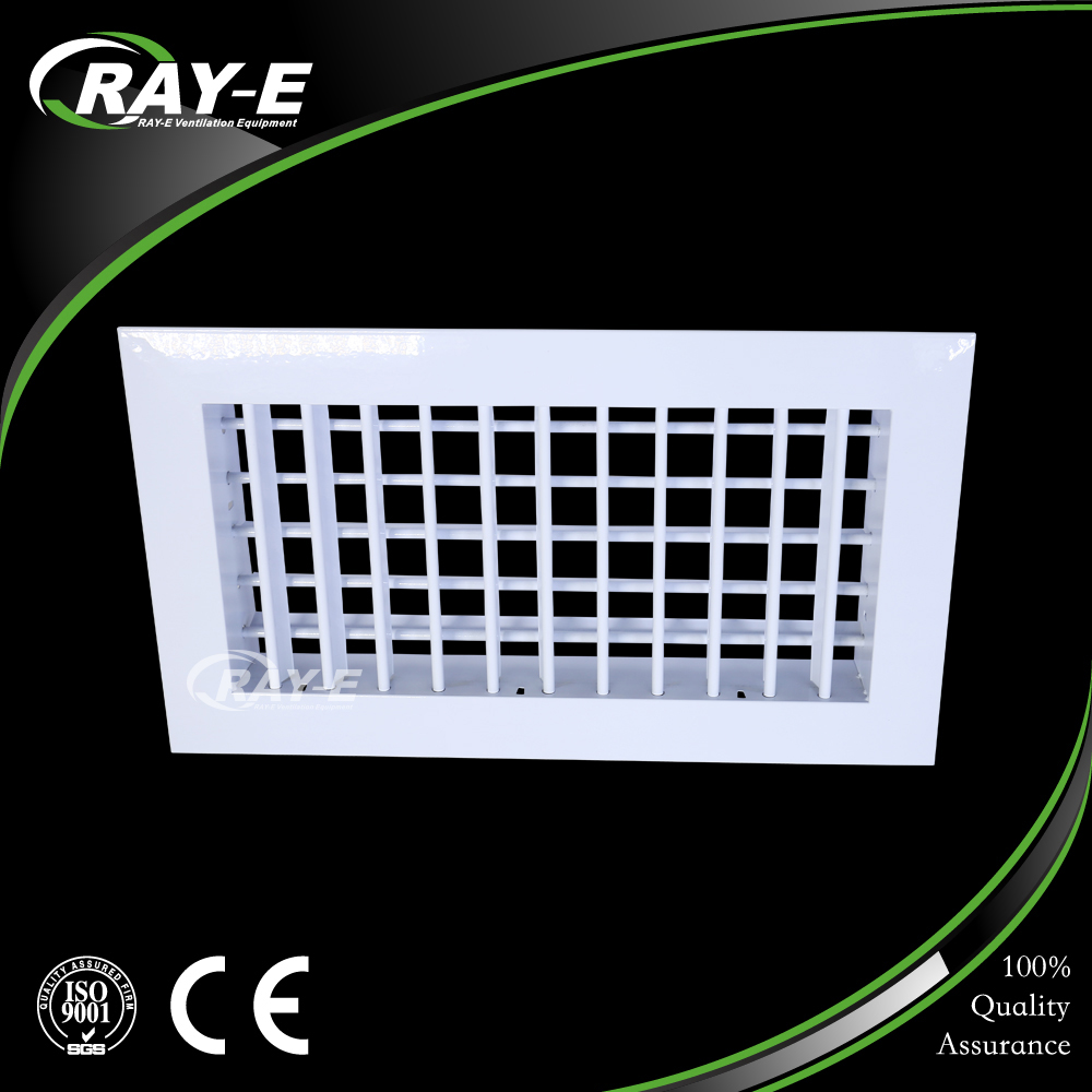 high quality aluminum Small Roof Adjustable Metal Louver Vent price