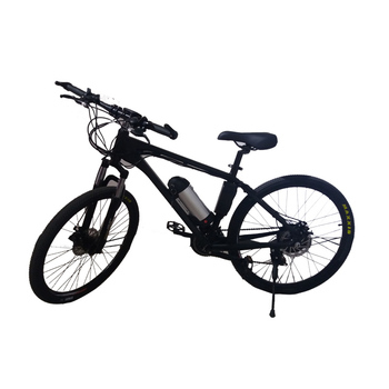 Most eco light weight bicycle cheap electric mountain bike